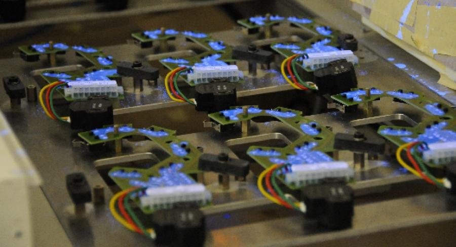 Lacroix Electronics