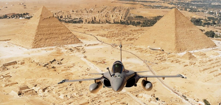 Dassault Aviation - F.Robineau