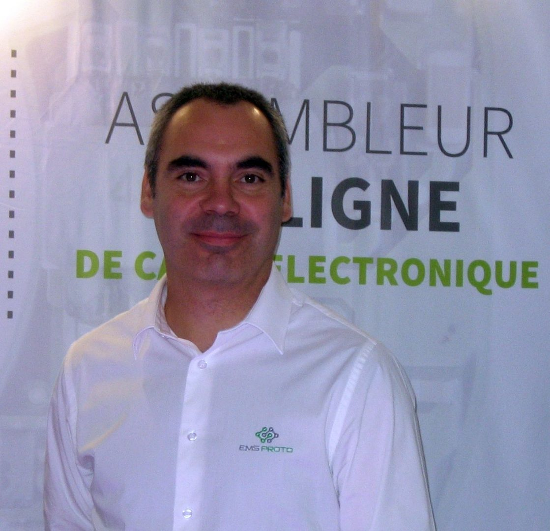 Didier Girault
